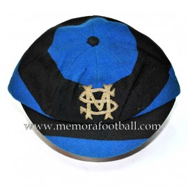 1920s M.S Football / Rugby Cap
