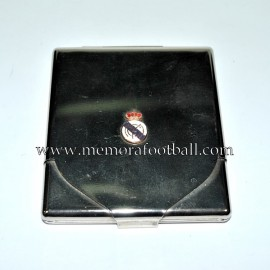 1960s Real Madrid CF cigar case
