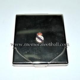 Cigarrera del Real Madrid CF 1960s