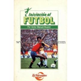 Iniciación al Futbol, 1979