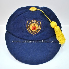 1930s-40s South Essex Thursday Football League cap