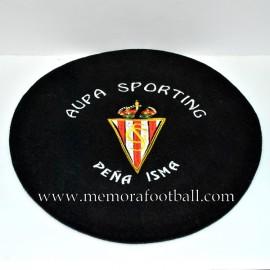 Chapela del Sporting de Gijón 1980s