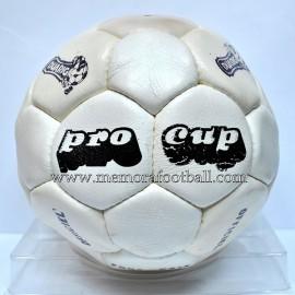 """STAR CUP"" Ball circa 1970 France"