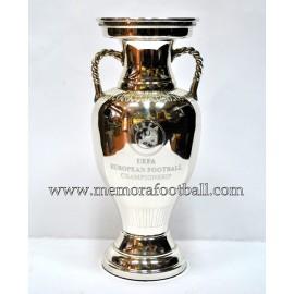 Trofeo de la Eurocopa 2008 Selección Española