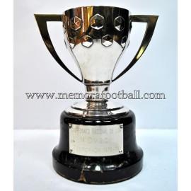 Trofeo FC BARCELONA Campeón de Liga 1973/74