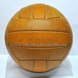 Balón de 18 paneles 1960s Alemania