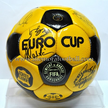 football euro cup