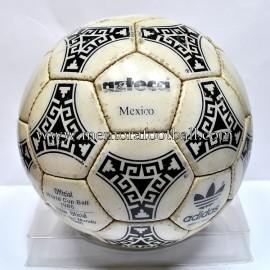 Adidas AZTECA Official Matchball LFP 1986-88