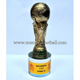 1982 FIFA World Cup Spain trophy