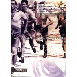 Todos los asturianos del Real Madrid CF (2002)