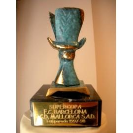 RCD Mallorca Supercopa de España 1996