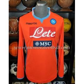 """RAFAEL"" SSC Napoli 2013 Emirates Cup"