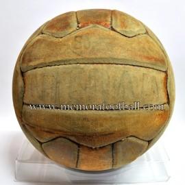 """Balón """"SUPER NITRAM"""" 1950-60s España"""