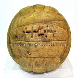 Balón de 18 paneles 1950s Francia