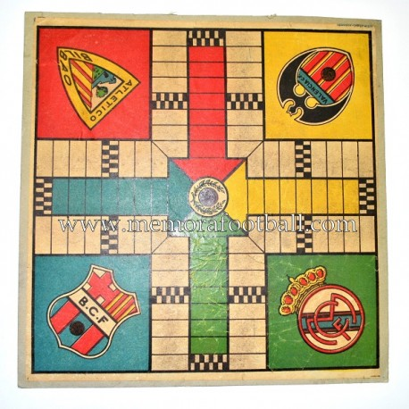 games parchis