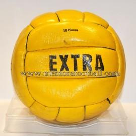 """Balón """"EXTRA"""" 12 paneles 1960´s España"""
