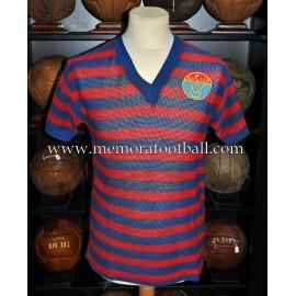 """Vasas SC"" Budapest 1970s match worn shirt"