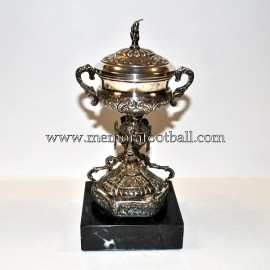 """RAMÓN DE CARRANZA"" football trophy Spain"