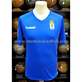 """PEÑA"" Real Oviedo LFP 2015-16 match worn shirt"
