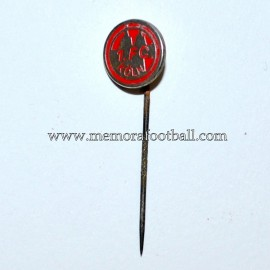 Old FC Köln enamel badge