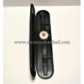 1990 Atlético de Madrid wristwatch (Regalo de D. Ramón)