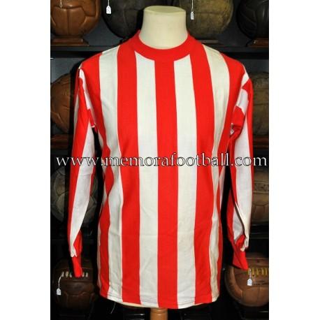 Camiseta Sporting de Gijón 1970s