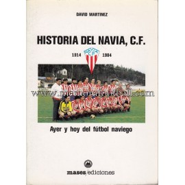 Historia del Navia C.F. 1914-1984