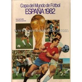 Copa del Mundo de Fútbol ESPAÑA 1982 (1982)