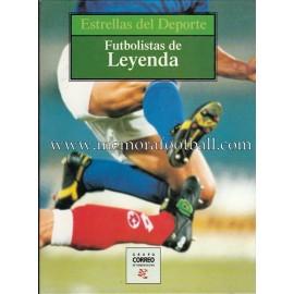FUTBOLISTAS DE LEYENDA (1997)