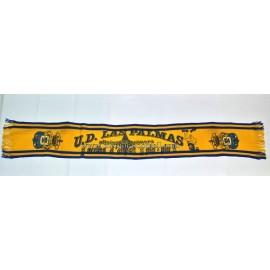Bufanda de la UD Las Palmas