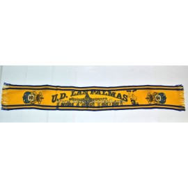 UD Las Palmas scarf