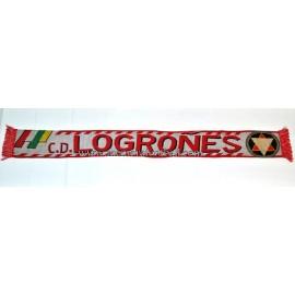 CD Logroñés scarf