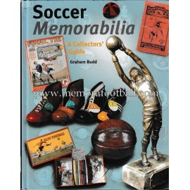Soccer Memorabilia: A Collectors' Guide (2000)