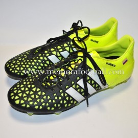 """JAMES RODRÍGUEZ"" Real Madrid CF 2015-2016 match worn boots"