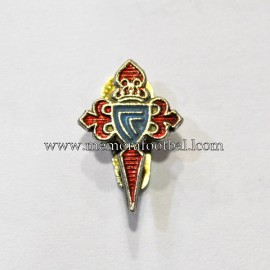 Old Real Club Celta de Vigo badge