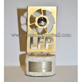 1996 Spanish Football League official trophy