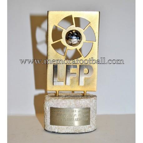 Trofeo de la Liga de Fútbol Profesional Española (LFP) 1996