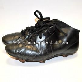 """Botas de fútbol """"MATOLLO"""" 1950s"""
