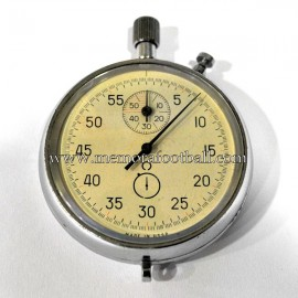 Cronómetro de árbitro AGAT 1950-60