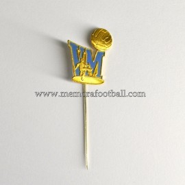 1958 FIFA World Cup Sweden badge