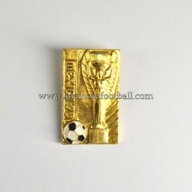 Insignia del Campeonato Mundial del Fútbol México 1970