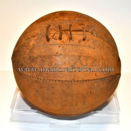 """TROPHY"" Ball 1900-1910 France"