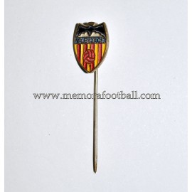 Valencia CF old badge