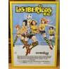 """Cartel original de la película """"LAS IBÉRICAS"""" España (1971)"""