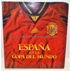 España en la Copa del Mundo, 1998