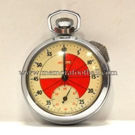 Cronómetro de árbitro INGERSOLL 1950s
