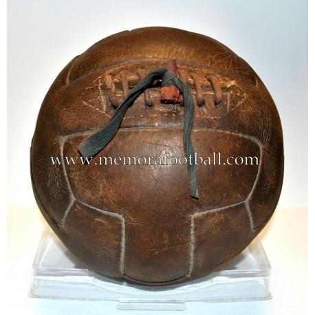 """Balón """"T BALL"""" 1920-30s Reino Unido"""