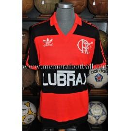 """Arthur Antunes Coimbra """"ZICO"""" Flamengo 1987"""