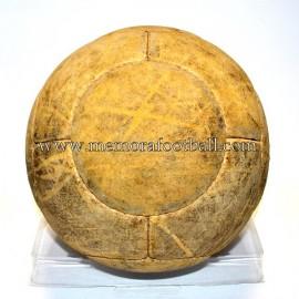 """Balón de fútbol """"HUNGARIA"""" 1958-60 Francia"""