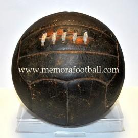 Balón francés tipo ALLEN Campeonato Mundial de Futbol Francia 1938